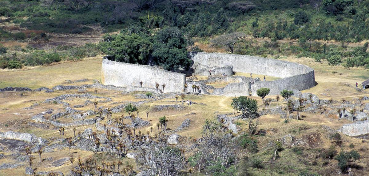 Les mille et une connexions de l'Afrique médiévale