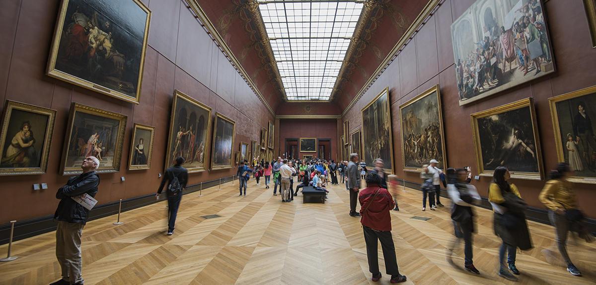À la recherche des musées de demain