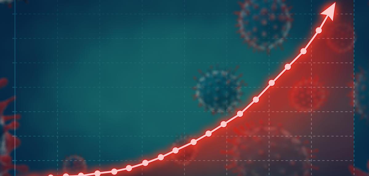 Covid-19 : comment sont conçus les modèles des épidémies ?