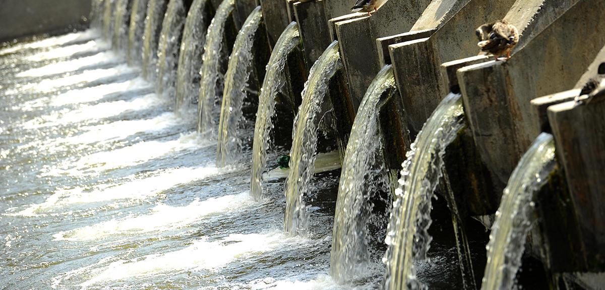 Covid-19 : pister le virus dans les eaux usées
