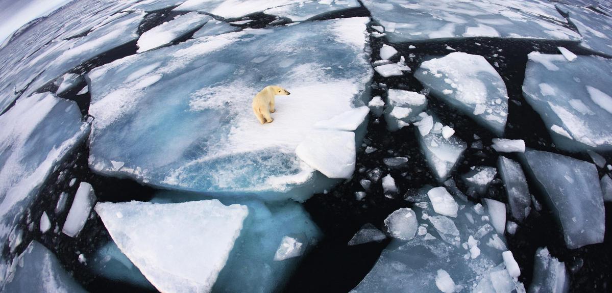 Climat : le demi-degré qui changerait tout