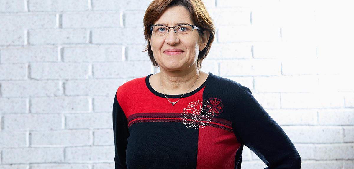 Valérie Masson-Delmotte, une voix pour le climat