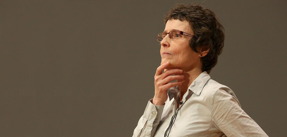 Claire Voisin