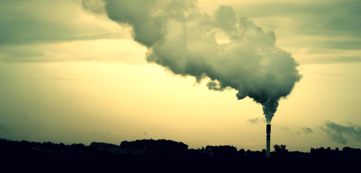 Le CO2, une ressource à exploiter ? | CNRS Le journal
