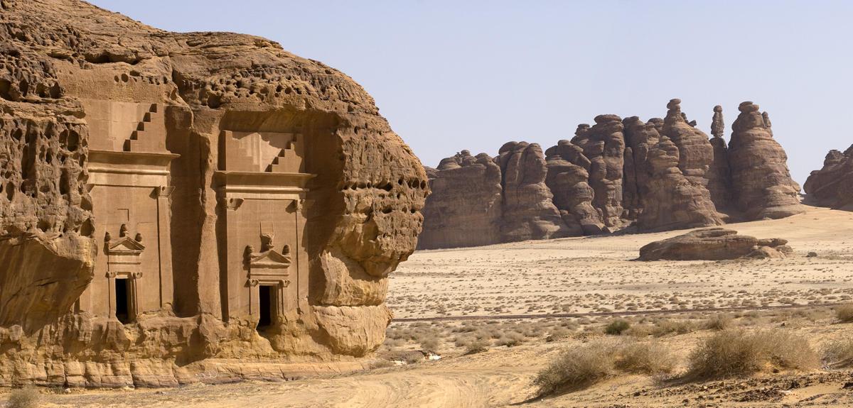 Ces lieux réels dignes d'un RP Hegra_photo_principale_07panorama_ksar_al_saneh-b_original