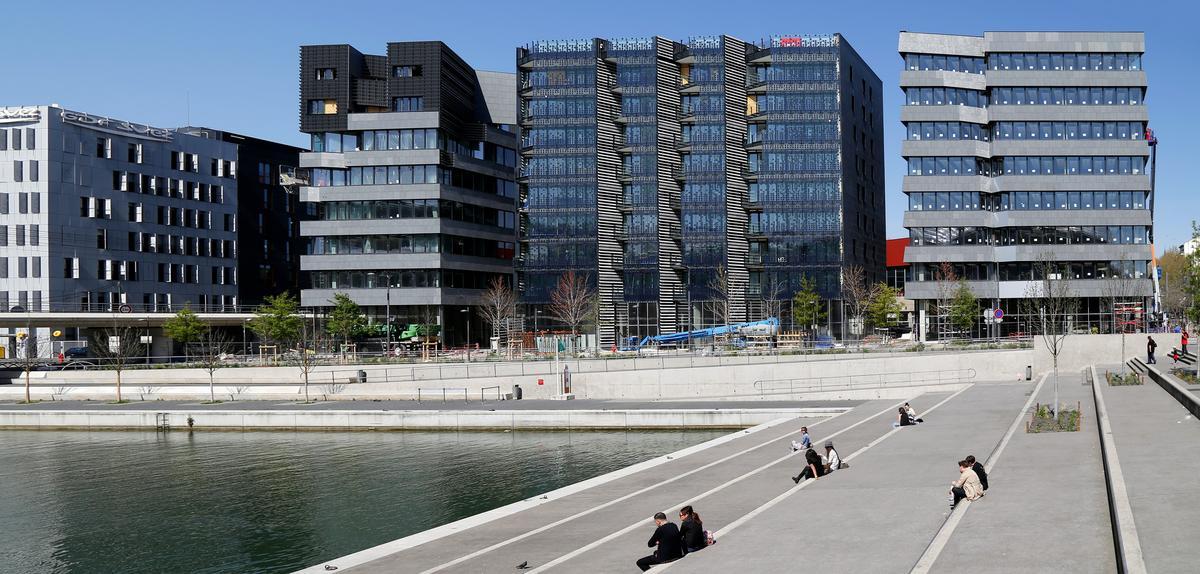 Photovoltaïque en ville