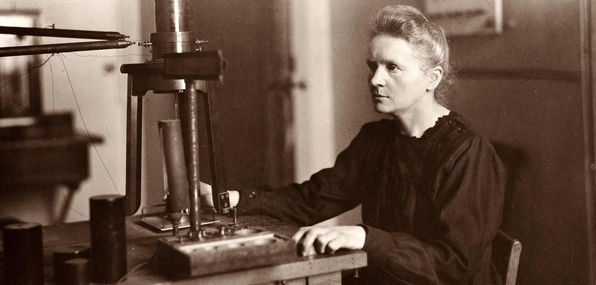 Marie Curie, la pionnière aux deux Nobel