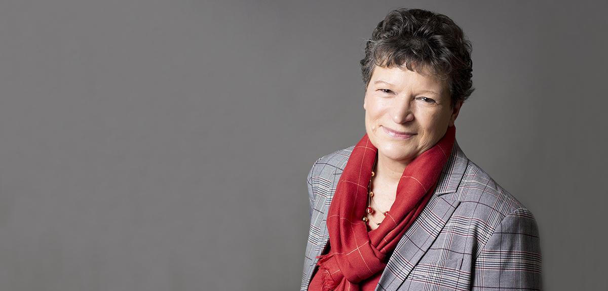 Françoise Lamnabhi-Lagarrigue, reine de l'automatique