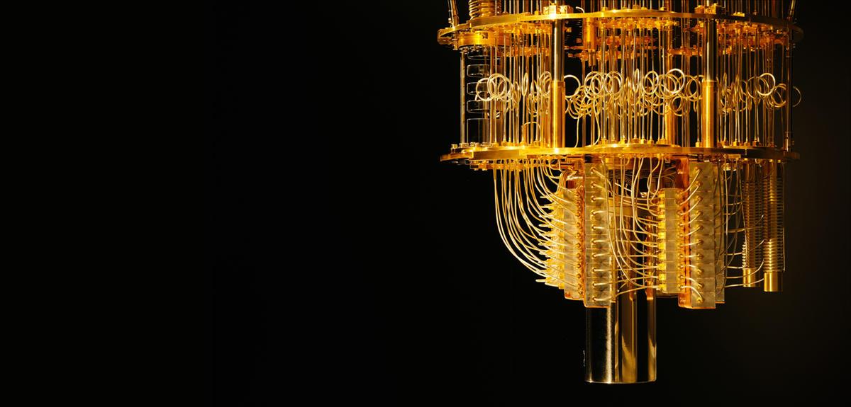 Ordinateur : les promesses de l'aube quantique