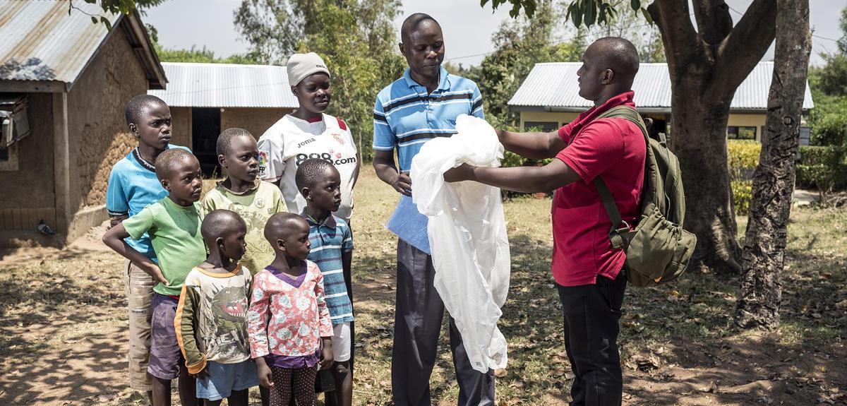 De l'urgence d'innover et d'investir dans la lutte contre le paludisme