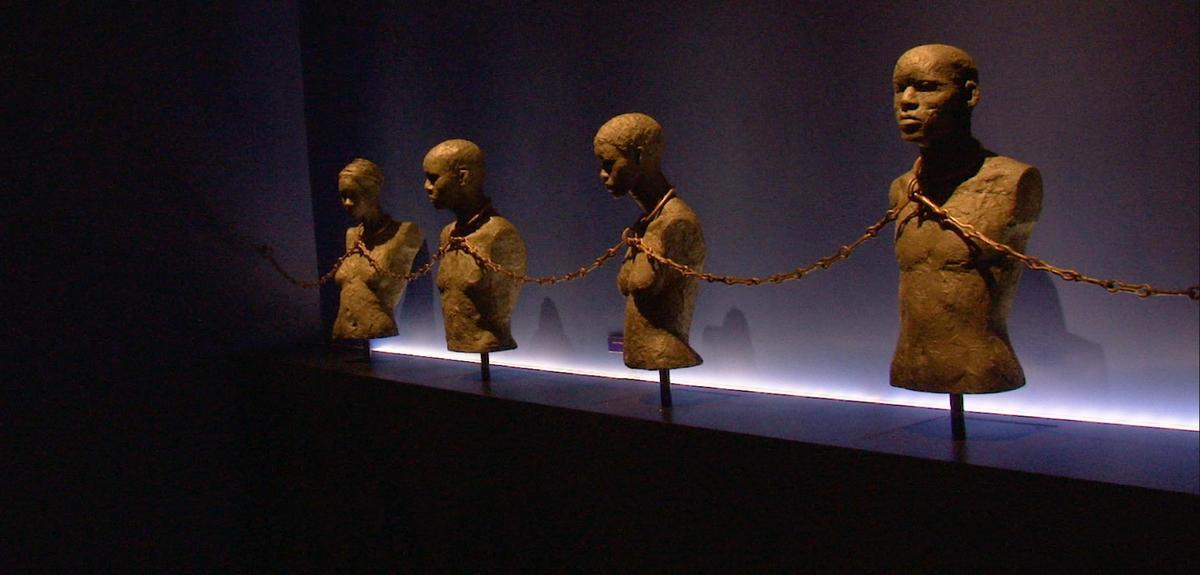 L'esclavage, une histoire à étudier