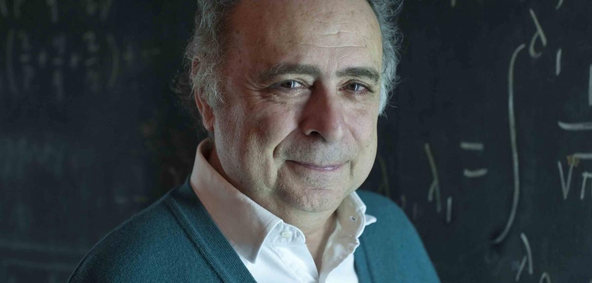 Denis Gratias