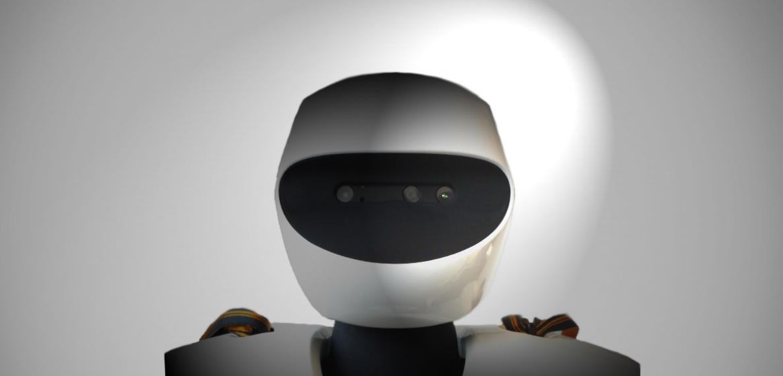 International Robot progress and development Pyrene_blanc_0