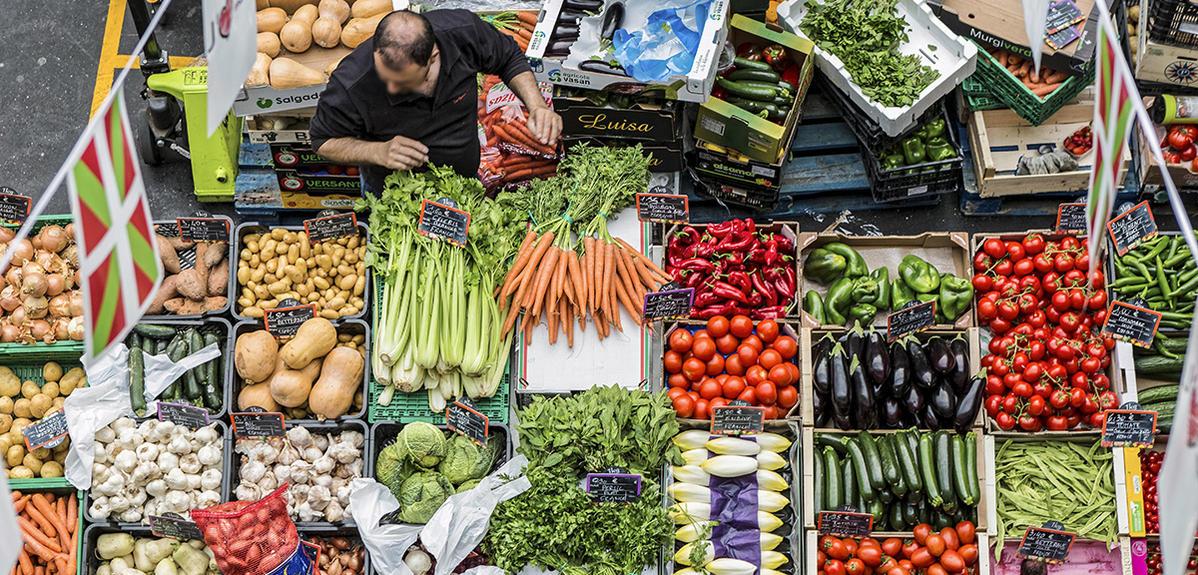 Comprendre les ressorts du changement alimentaire