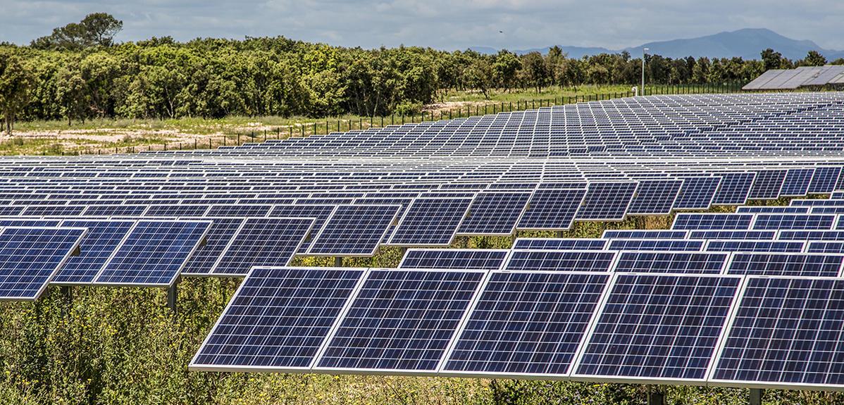 Le solaire brille déjà   CNRS Le journal 41cb9c780efa