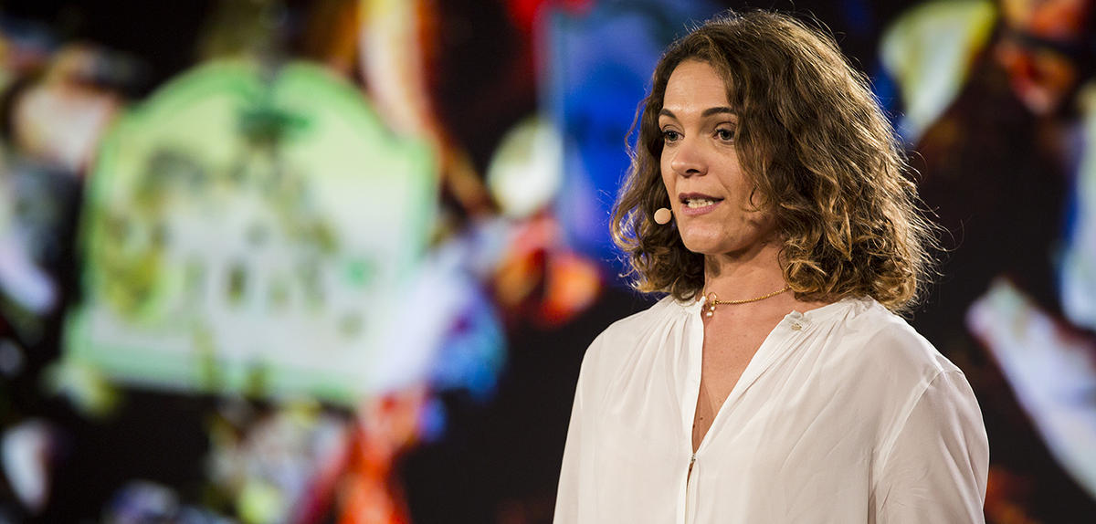 Hélène Morlon, mathématicienne du vivant