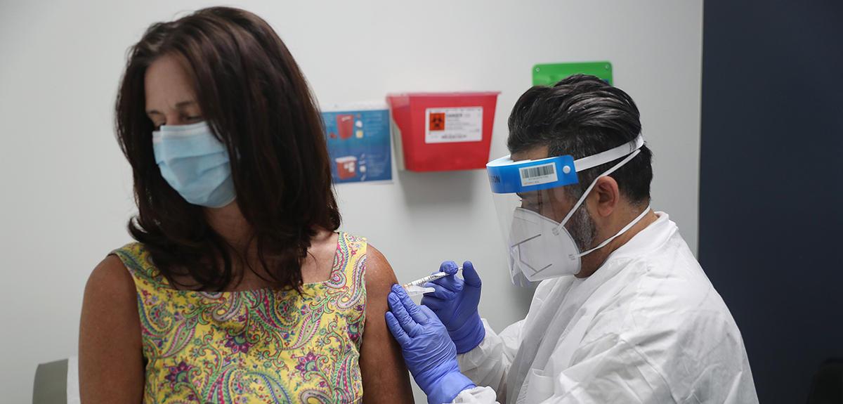 Quel vaccin contre le Covid-19?