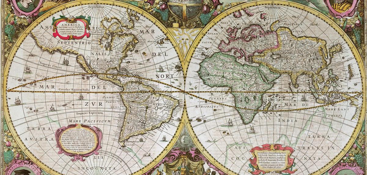0918130d4c5 Comment écrire l histoire du monde