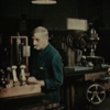 laboratoire en 1951