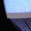 Textile lumineux