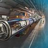 Schéma des améliorations apportées au LHC